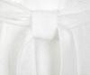 Элитный халат махровый Waterside белый от Hamam