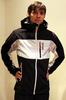 Лыжный утепленный костюм Neptun Grassi Black мужской