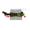 Тактическая медицинская повязка при переломе костей таза SAM Medical