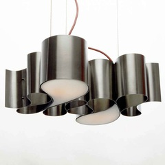 люстра Paraaf  by Jacco Maris for Global Lighting
