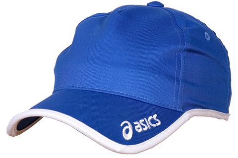 Бейсболка Asics Team Cap 5 Blue