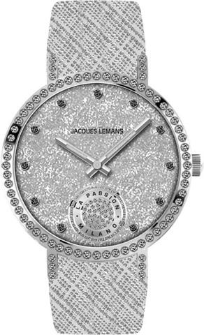 Купить Наручные часы Jacques Lemans 1-1764B по доступной цене
