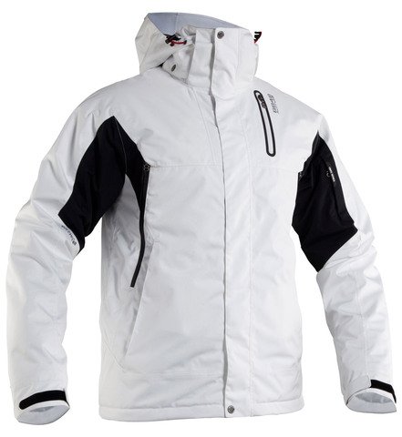 Куртка 8848 Altitude Cooper White