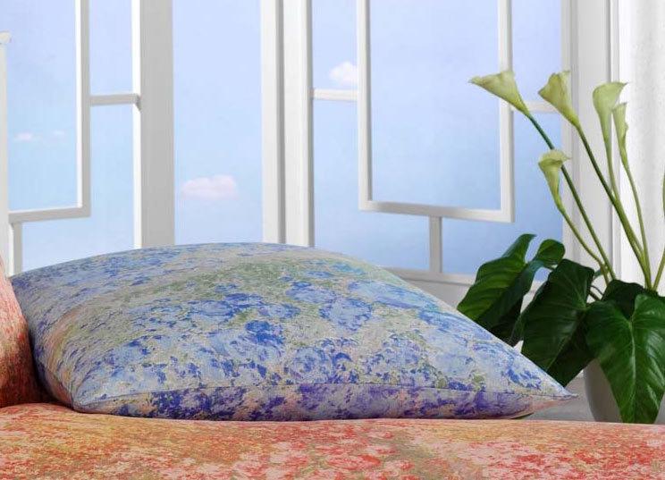 Элитная наволочка Vilette лаванда от Elegante