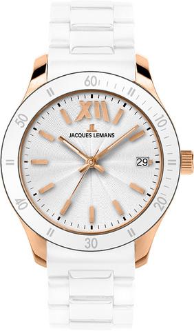 Купить Наручные часы Jacques Lemans 1-1623R по доступной цене