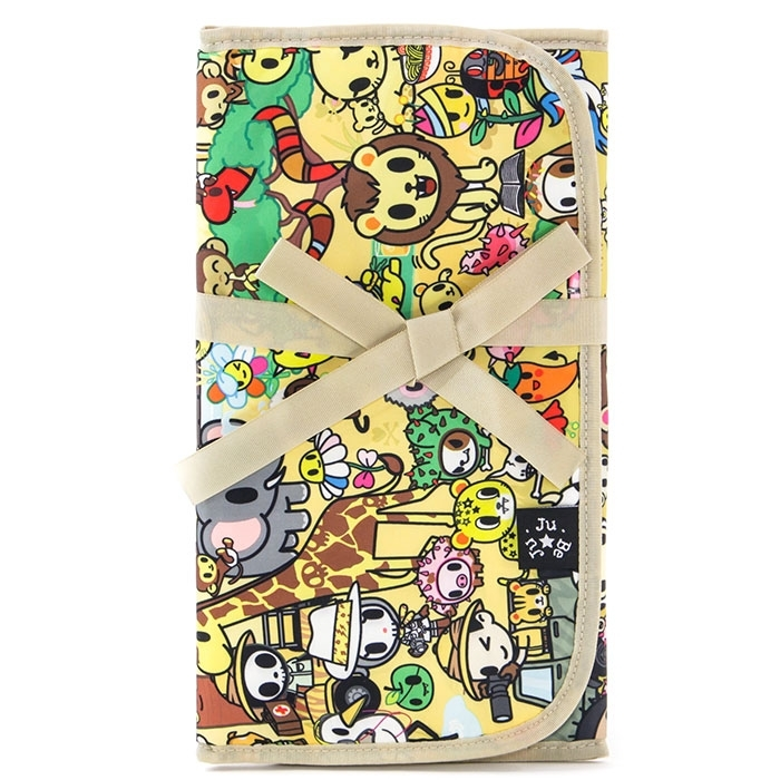 Коврик Ju-Ju-Be Changing Pad Tokidoki Animalini
