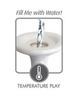Анальный стимулятор для женщин Ceramix №6 (19х4,5 см)