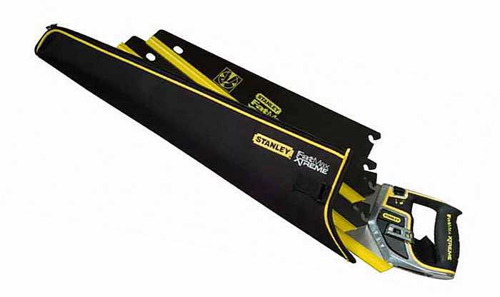 Ножовка   500мм FatMax Xtreme Stanley 0-20-236