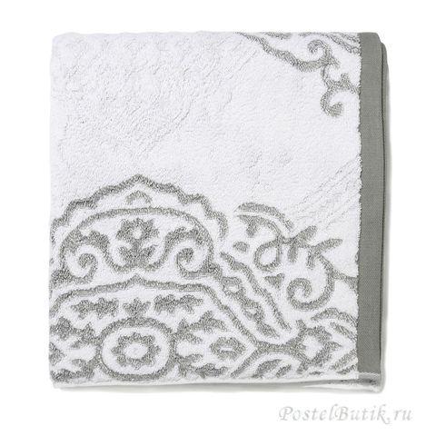 Элитный коврик для ванной Toscana Sterling Grey от Kassatex