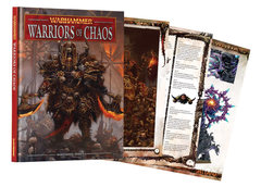 Warhammer: Warriors of Chaos