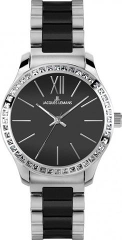 Купить Наручные часы Jacques Lemans 1-1797A по доступной цене