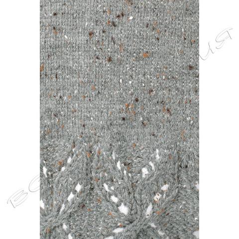 Образец вязки пряжи Chinallon