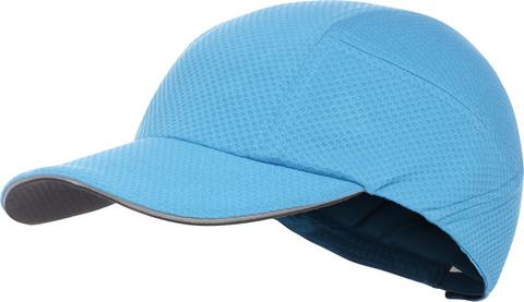 Кепка беговая Craft синяя