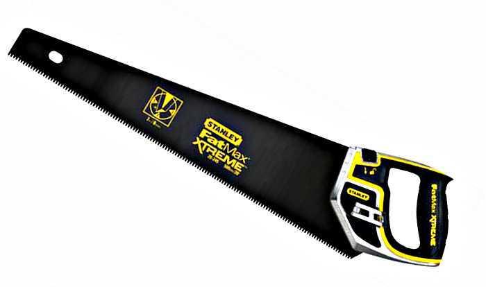 Ножовка   500мм FatMax Xtreme Stanley 0-20-255