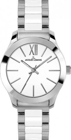 Купить Наручные часы Jacques Lemans 1-1796B по доступной цене