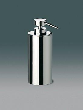 Дозаторы для мыла Дозатор для мыла Windisch 90416CR Plain dispenser-dlya-myla-90416-plain-ot-windisch-ispaniya.jpg