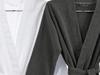 Элитный халат махровый Spa 920 Gris от Abyss & Habidecor