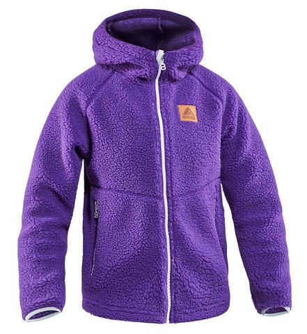 Толстовка флисовая 8848 ALTITUDE EXPRESS PILE детская Purple