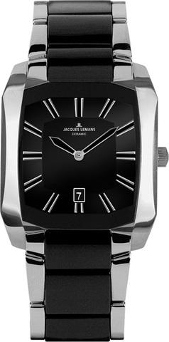 Купить Наручные часы Jacques Lemans 1-1754A по доступной цене
