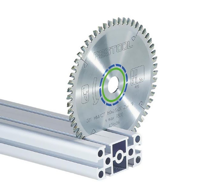 Пильный диск 216x2,3x30 W60 Festool 491051