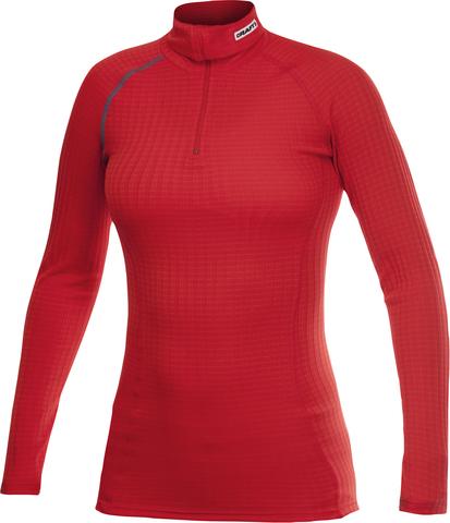 Термобелье Рубашка Craft Active Extreme женская розовая