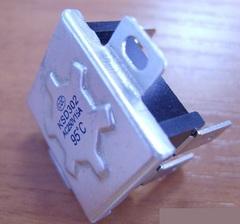 Термостат Термекс с двойной защитой на 95 гр.(04)