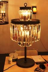 лампа   винтаж 01-72 ( by Funky Vintage )