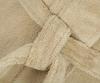 Элитный халат махровый Hanim&Sultan тобакко от Hamam
