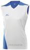 Женская волейбольная футболка Mizuno W's Trade Sleeveless 361 (79HV361 74) фото