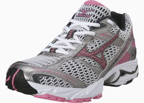 Mizuno Wave RIDER 14 Кроссовки для бега женские