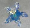 6721 Подвеска Сваровски Морская Звезда Crystal AB (40 мм) ()