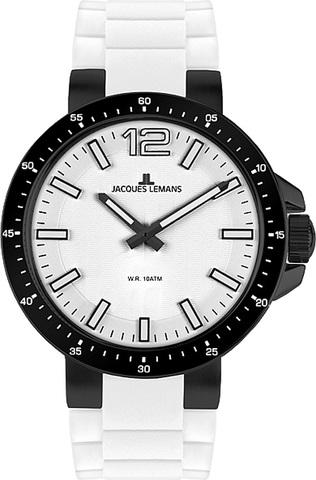 Купить Наручные часы Jacques Lemans 1-1707P по доступной цене