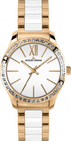 Купить Наручные часы Jacques Lemans 1-1797D по доступной цене
