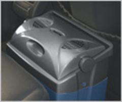 Автохолодильник Mobicool U15 DC, 14л, охл., пит. 12В