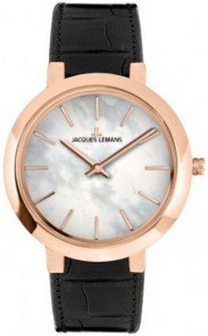 Купить Наручные часы Jacques Lemans 1-1824B по доступной цене