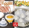 Формы для варки яиц без скорлупы Eggies