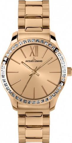 Купить Наручные часы Jacques Lemans 1-1841H по доступной цене