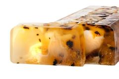 Натуральное мыло ручной работы Секрет Индокитая (с экстрактом зеленного чая), 100g ТМ Savonry