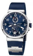 Наручные часы Ulysse Nardin 1183-126-3-63 Marine Chronometer