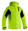 Куртка 8848 Altitude Cooper Neon Yellow