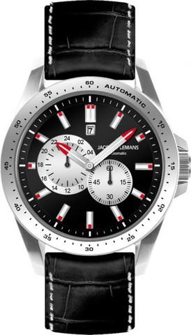 Купить Наручные часы Jacques Lemans 1-1775A по доступной цене