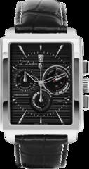 Мужские швейцарские наручные часы L'Duchen D 582.11.31