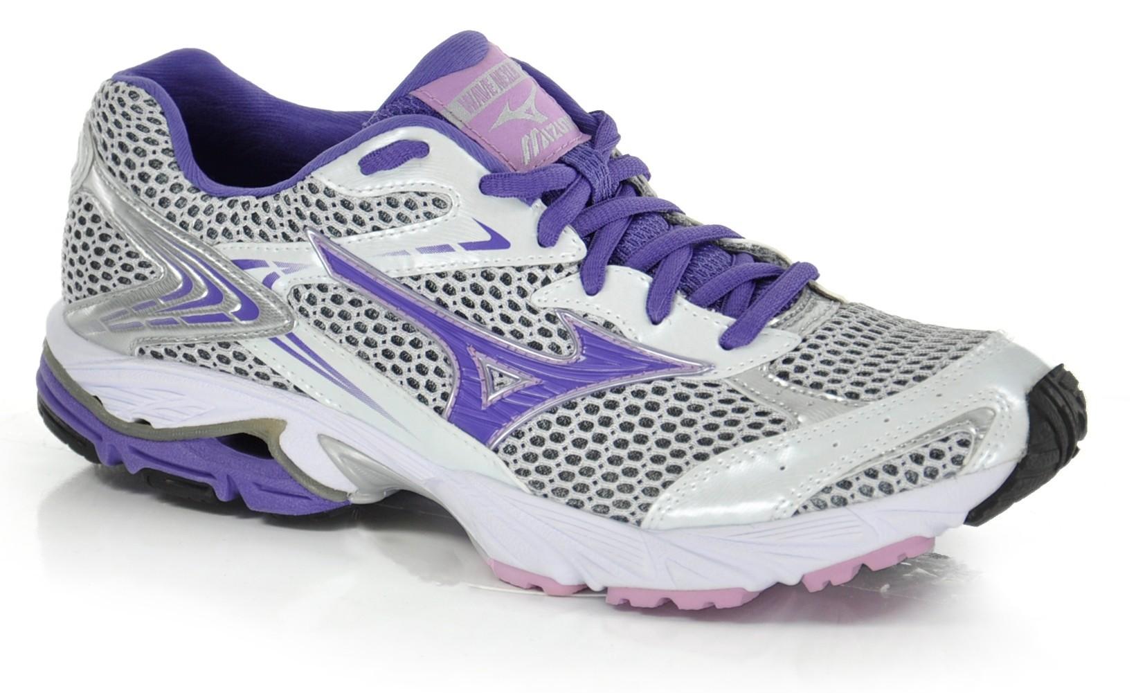 Mizuno Wave NEXUS 7 Кроссовки для бега женские