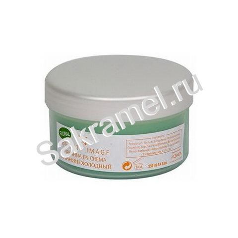 Крем-парафин Цветочный (250 мл, 1 шт/упк)