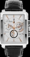 Мужские швейцарские наручные часы L'Duchen D 582.11.33