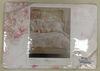 Постельное белье 2 спальное евро макси Blumarine Mary Jane розовое