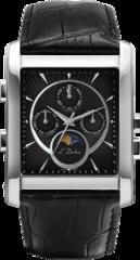 Мужские швейцарские наручные часы L'Duchen D 537.11.31