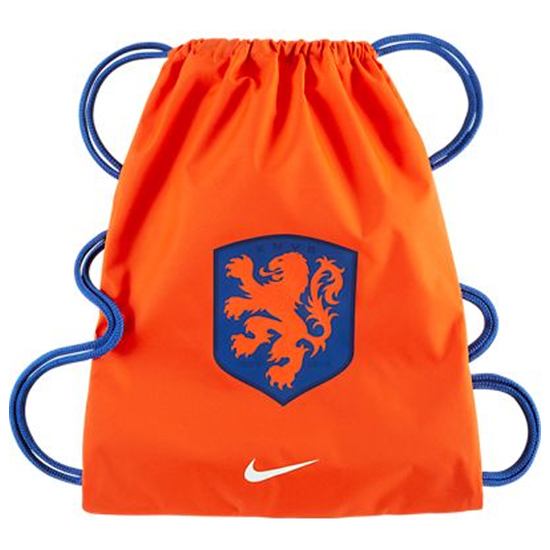 Мешок для обуви NIKE ALLEGIANCE NETHERLANDS GYMSACK