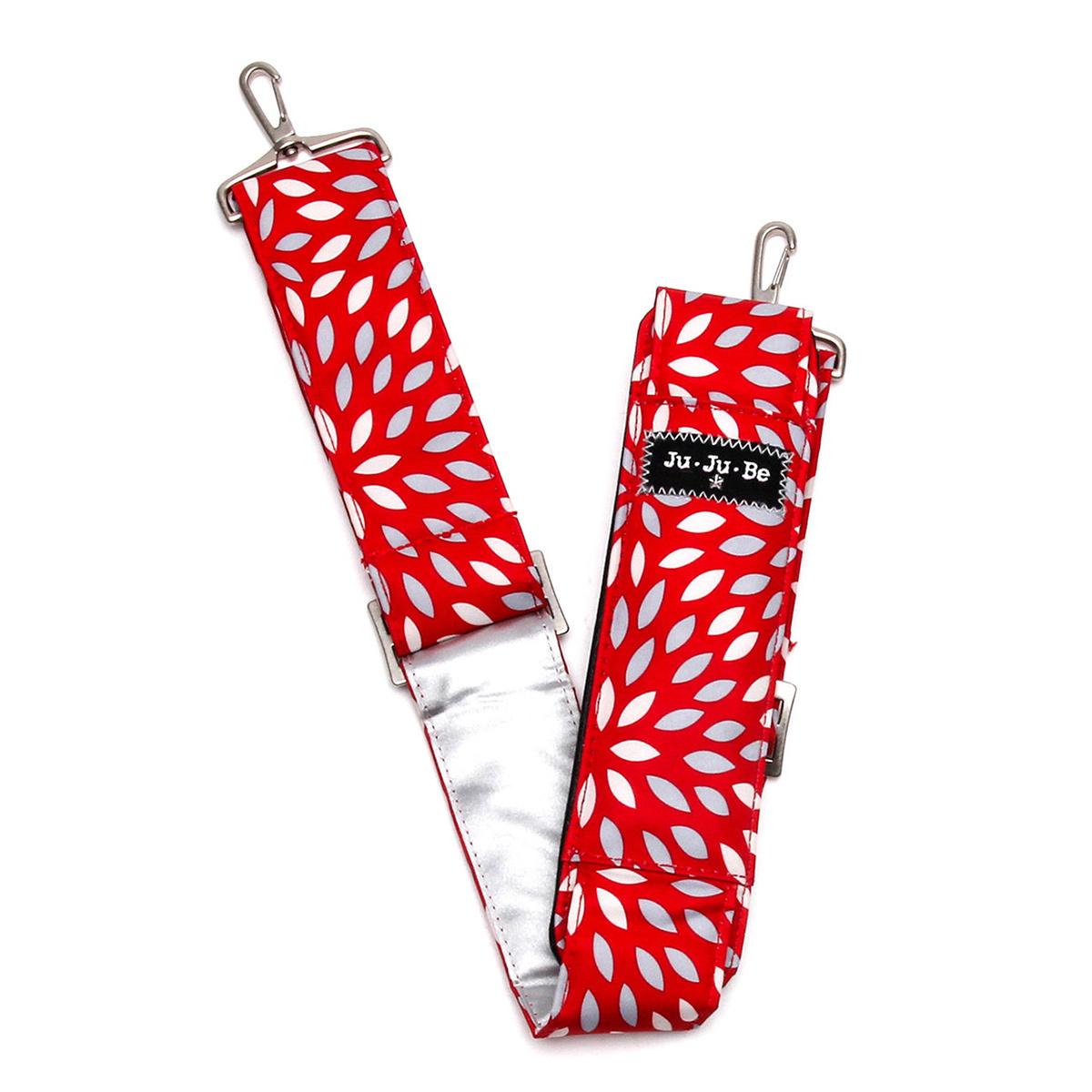 Ремни для сумки Ju-Ju-Be Messenger Strap Scarlet Petals