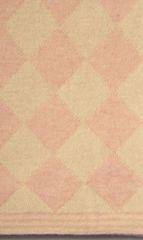 Элитный плед детский Imperio 50 розовый от Luxberry